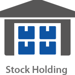 stock holding